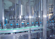 Stable Water Bottling Equipment / Automatic Liquid Bottle Filling Machine