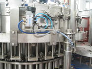 PET Plastic Bottled Carbonated Drink Production Line 9000 BPH Middle Capacity