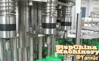 Automatic Drinking Mineral Water Bottling Plant 72 Pieces Heads 32000BPH