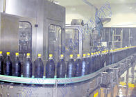 China Bottled Cola Production Beverage Filling Machine / Drink Bottling Machine factory