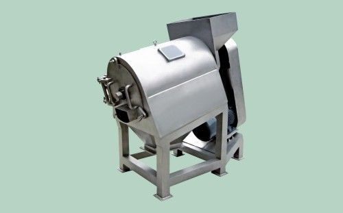 6TPH Fruit And Vegetable Processing Equipment Washer Kernel Remover Machine