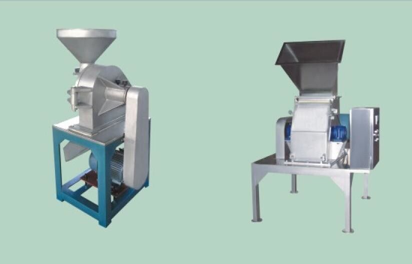 6TPH SUS304 Universal Crushing Machine for Fruit and Vegetables Crusher