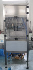 Support Equipment/ De-Capping Machine For Removing Cap Of 5 Gallon Recycle Bottle