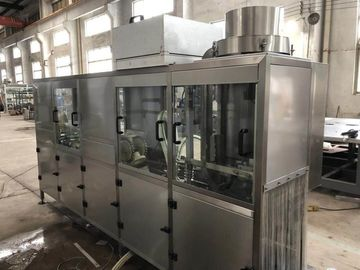 Full-Automatic Barreled Drinking Water Production Line 3 Gallon, 5 Gallon/Bottle Filling Machine