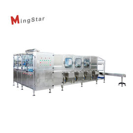 Auto Industrial Sus304 5 Gallon Water Filling Machine / Equipment Long Life