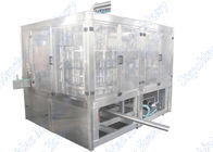 SUS304 Automatic Bottle Filling Machine , Drinking Water Production Line